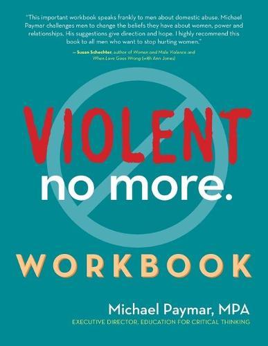 Violent No More Workbook (Paperback)