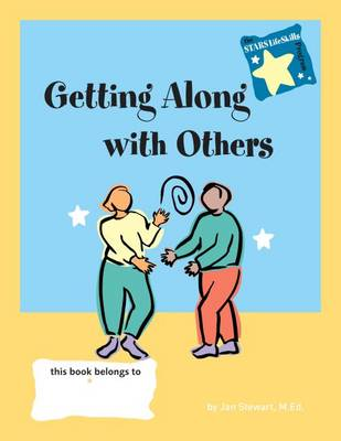 Stars: Getting Along with Others (Hardback)