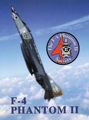 F-4 Phantom II Society (Paperback)