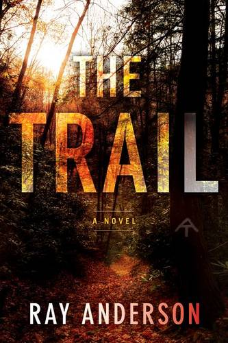 The Trail - An Awol Thriller 1 (Paperback)