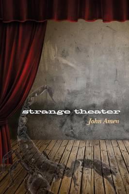 Strange Theater (Paperback)
