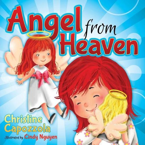 Angel From Heaven (Paperback)