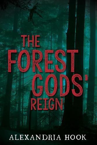 Forest Gods' Reign (Paperback)