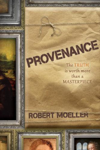 Provenance - Morgan James Fiction (Paperback)