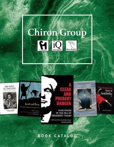 Chiron Catalog (Paperback)