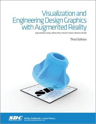 Visualization and Engineering Design Graphics with Augmented Reality Third Edition (Paperback)