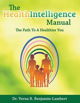 Health Intelligence Manual (Paperback)