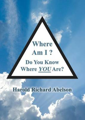 Where Am I? Do You Know Where You Are? (Paperback)