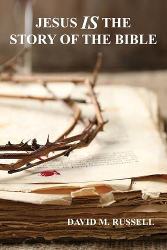 Jesus Is the Story of the Bible (Paperback)