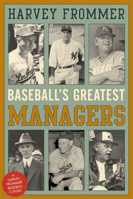 Baseball's Greatest Managers (Paperback)