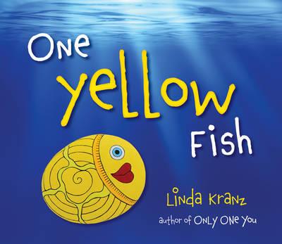 One Yellow Fish (Board book)
