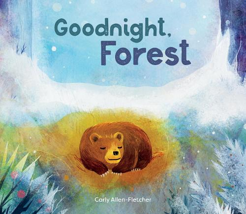 Goodnight, Forest (Board book)
