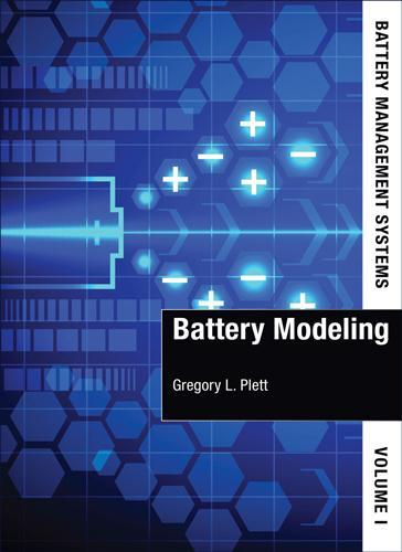 Battery Management Systems: Battery Modeling Volume I (Hardback)