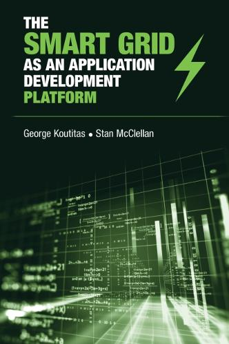 The Smart Grid as an Application Development Platform (Hardback)