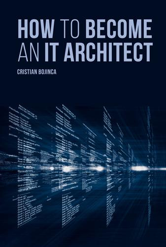 How to Become an it Architect (Hardback)