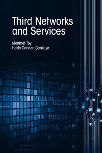 Third Network Services (Hardback)