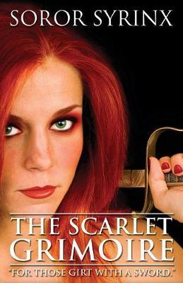 The Scarlet Grimoire (Paperback)