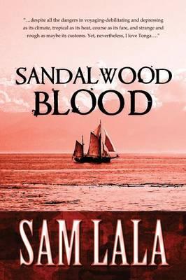 Sandalwood Blood (Paperback)