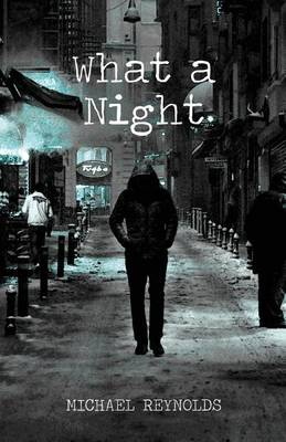 What a Night (Paperback)