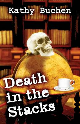 Death in the Stacks (Paperback)