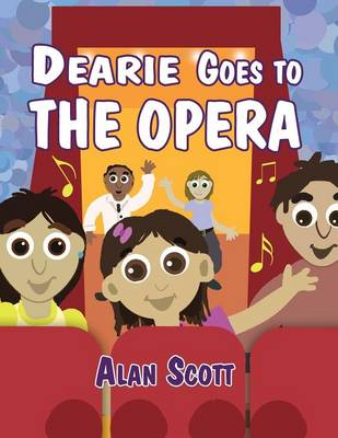 Dearie Goes to the Opera (Paperback)