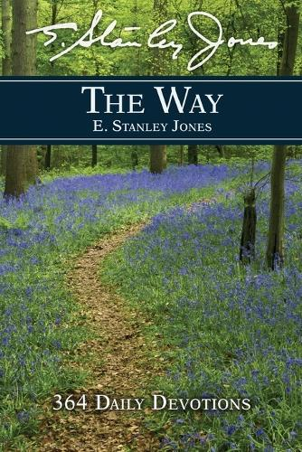 The Way: 364 Daily Devotions (Paperback)