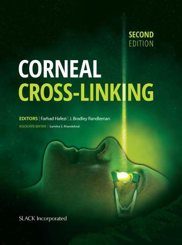 Corneal Cross-Linking (Hardback)