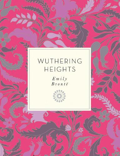 Wuthering Heights - Knickerbocker Classics (Paperback)