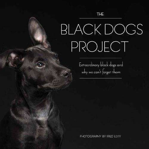 The Black Dogs Project: Extraordinary Black Dogs and Why We Can't Forget Them (Hardback)