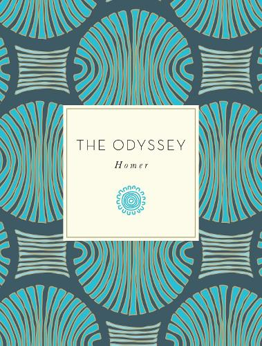 The Odyssey - Knickerbocker Classics (Paperback)