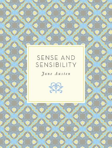 Sense and Sensibility - Knickerbocker Classics (Paperback)