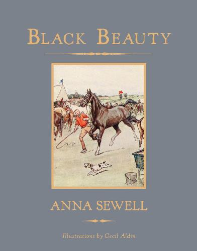 Black Beauty: Volume 4 - Knickerbocker Children's Classics (Hardback)