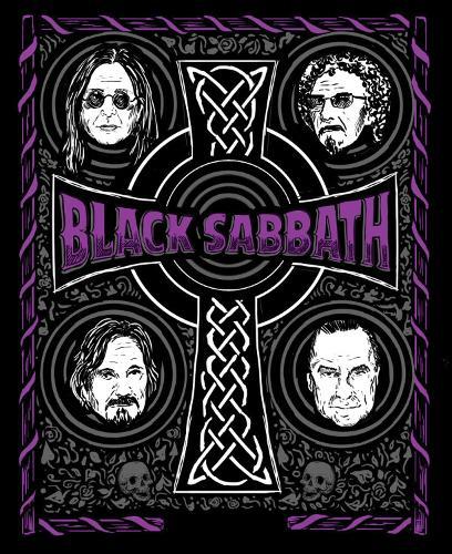 The Complete History of Black Sabbath: What Evil Lurks (Hardback)