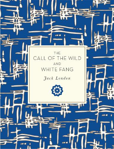 The Call of the Wild and White Fang - Knickerbocker Classics (Paperback)
