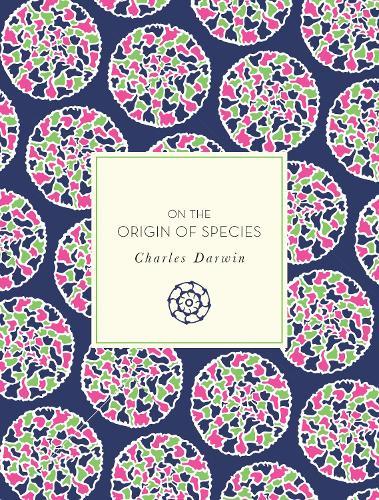 On the Origin of Species - Knickerbocker Classics 50 (Paperback)