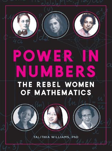 Power in Numbers: The Rebel Women of Mathematics (Hardback)