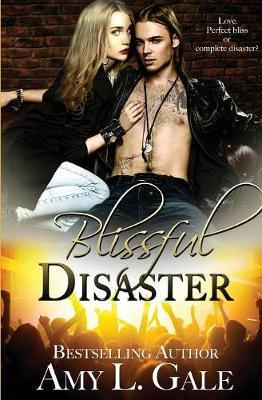 Blissful Disaster (Paperback)