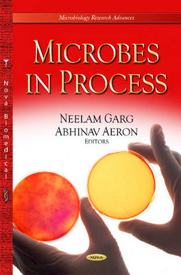 Microbes in Process (Hardback)