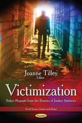 Victimization: Select Reports from the Bureau of Justice Statistics (Paperback)