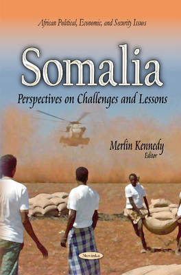 Somalia: Perspectives on Challenges & Lessons (Paperback)