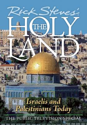 Rick Steves The Holy Land: Israelis and Palestinians Today DVD (DVD video)