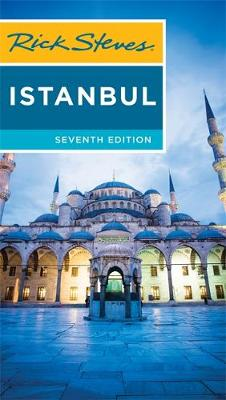 Rick Steves Istanbul (Paperback)