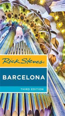 Rick Steves Barcelona (Third Edition) (Paperback)