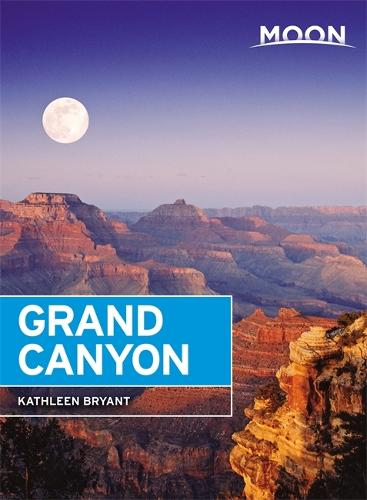 Moon Grand Canyon (Seventh Edition) (Paperback)