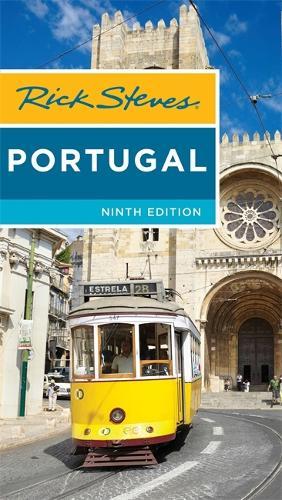 Rick Steves Portugal (Ninth Edition) (Paperback)