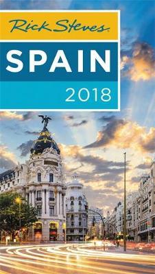 Rick Steves Spain 2018 (Paperback)