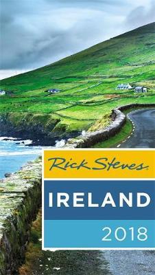 Rick Steves Ireland 2018 (Paperback)