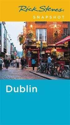 Rick Steves Snapshot Dublin (Fifth Edition) (Paperback)