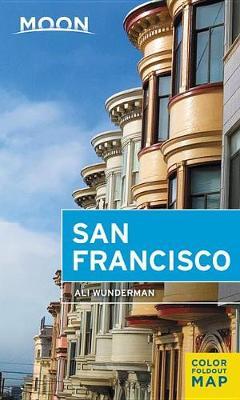 Moon San Francisco - Travel Guide (Paperback)