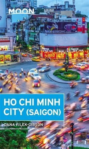 Moon Ho Chi Minh City (Saigon) (Paperback)